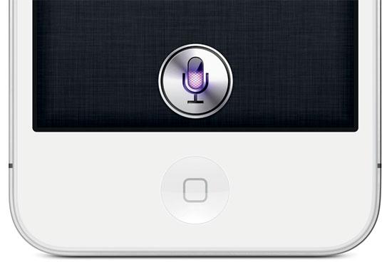 Porque só é possível rodar SIRI no novo iPhone?