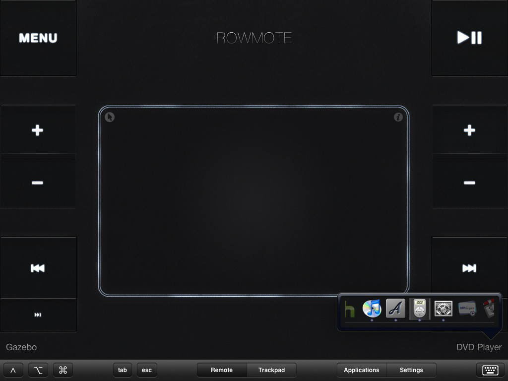 rowmote helper mac download free
